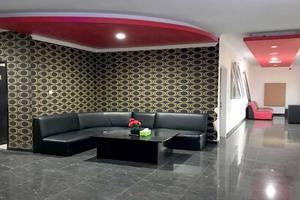 The Colorville Alam Sari Wates Purwakarta - Lobby