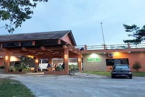 The Colorville Alam Sari Wates
