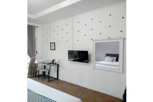 The Colorville Alam Sari Wates Purwakarta - Suite