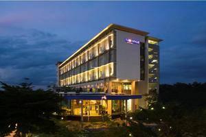 Hotel Luwansa Palangkaraya