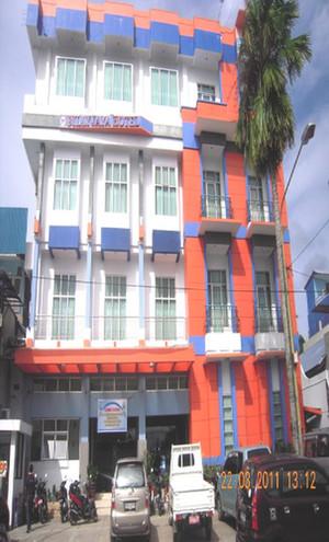Billy Jaya Hotel
