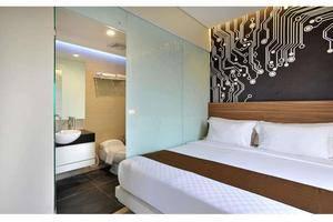 The Life Hotels Surabaya - AAA