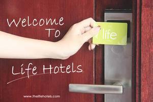The Life Hotel Surabaya