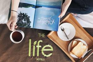 The Life Hotels Surabaya - people experience