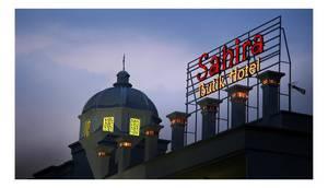 Sahira Butik Hotel (Syariah)