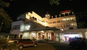 Sahira Butik Hotel Bogor - Exterior