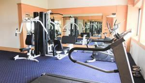 Sahira Butik Hotel Bogor - Gym