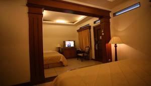 Sahira Butik Hotel Bogor - Deluxe Family