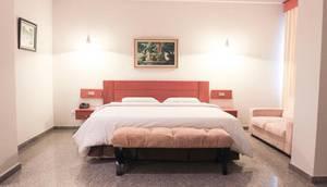 Sahira Butik Hotel Bogor - Deluxe Suite