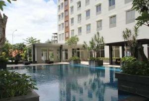 Sewa Hunian Apartemen Pinewood Di Jatinangor By Achmad Sunar