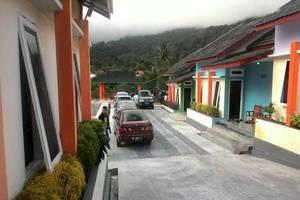Villa Widya Pandang Panjang -