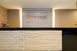 iShine Hotel Pekanbaru - (14/Apr/2014)