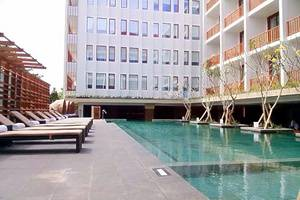 Grand Zuri Kuta Bali - Pool Picture