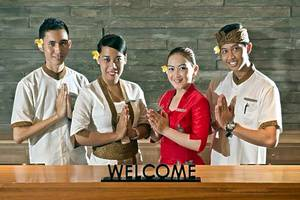 Grand Zuri Kuta Bali - Grand Zuri Kuta Bali team