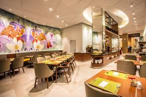 Olympic Renotel Sentul - CORIANDER-CAFE