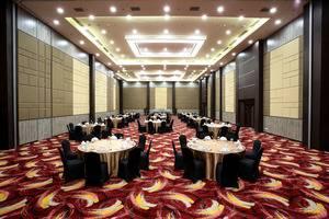 Olympic Renotel Sentul - MEETING-ROOM