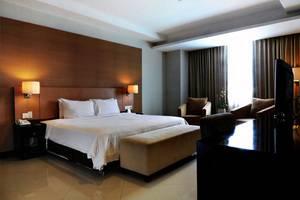 Grage Hotel  Cirebon - Gold (14/Apr/2014)