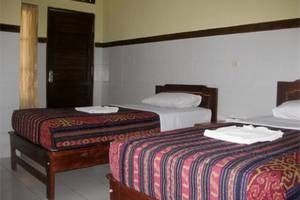 Sayang Maha Mertha Hotel Bali - Standard Fan_Twin Room
