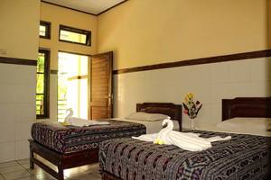 Sayang Maha Mertha Hotel Bali - Superior Room