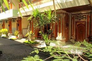 Sayang Maha Mertha Hotel Bali - Garden