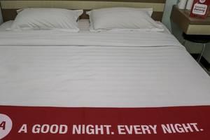 NIDA Rooms Amali 21 Istana Medan Kota - Kamar tamu