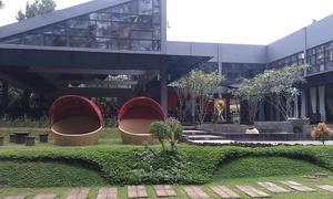 Hotel Taman Piknik by MyHome Hospitality