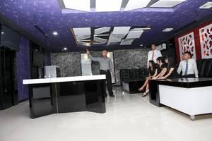 Wahana Inn Hotel Singkawang - Karaoke