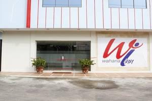 Wahana Inn Hotel Singkawang - Eksterior