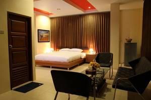 Wahana Inn Hotel Singkawang - Kamar tamu