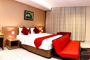 Sweet Karina Hotel Bandung - Suite Room