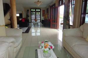 Hotel Tirta Kencana   - area publik