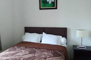 Villa 121 Lembang Bandung - Kamar tamu