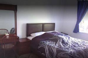 Villa 121 Lembang Bandung - Bedroom