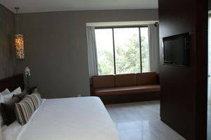 Hotel D'Anaya Bogor - Deluxe Room