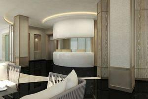 Hotel D'Anaya Bogor - Lobby
