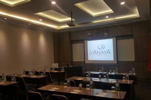 Hotel D'Anaya Bogor - Meeting Room