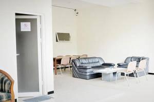 Dedaun Residence Malang - Loby