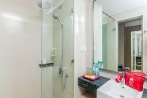 ZenRooms Kuta Kubu Anyar 1 Bali - Kamar mandi
