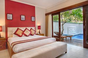 Villa Tukad Alit Bali - One Bedroom Villa