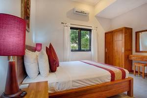 Villa Tukad Alit Bali - Two bedroom