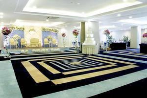 Grand Pacific Hotel Bandung - Ballroom