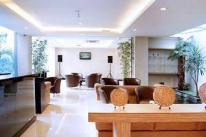 Grand Pacific Hotel Bandung - Lobby