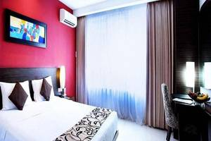 Grand Pacific Hotel Bandung - Deluxe King