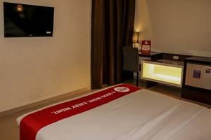 NIDA Rooms Simpang Lima Diponegoro - Kamar tamu