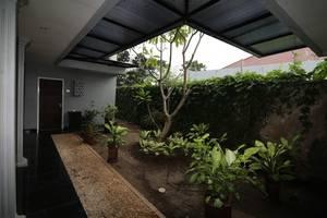 NIDA Rooms Simpang Lima Diponegoro - Pemandangan Area