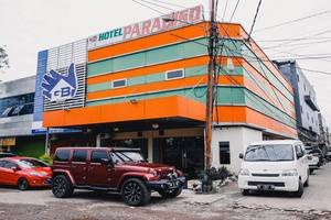 Reddoorz Plus near Makassar Town Square