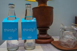Airy Eco Legian Lebak Bene Kuta Bali - Mineral Water