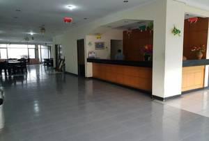Hotel Cisarua Indah Bogor - Lobby