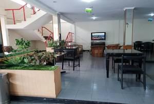 Hotel Cisarua Indah Bogor - Restaurant