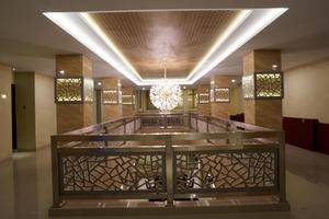 Grand Arabia Hotel Banda Aceh - Interior